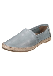 Pier One Espadrilles Light Blue