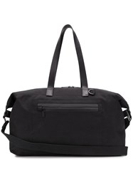 Ally Capellino Cooke Travel And Cycle Holdall Black