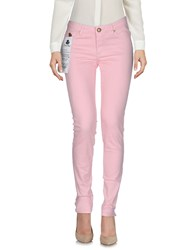 Duck Farm Casual Pants Pink