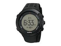 Suunto Ambit 3 Peak Heart Rate Black Watches