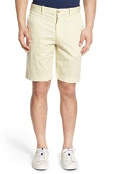 Bobby Jones Men's Stretch Twill Shorts Stone