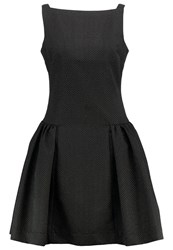Vivienne Westwood Anglomania Degass Cocktail Dress Party Dress Black Gold