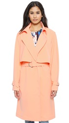 Emma Cook Trench Coat