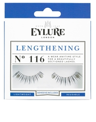 Eylure Lengthening Lashes No. 116 Lengtheningno116