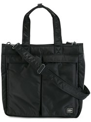 Porter Yoshida And Co 2 Way Laptop Bag Black