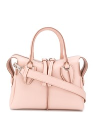 Tod's Panelled Tote 60