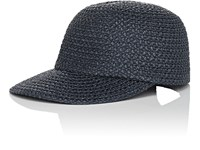 Eric Javits Home Run Baseball Cap Navy