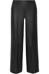 By Malene Birger Drogada Stretch Leather Culottes