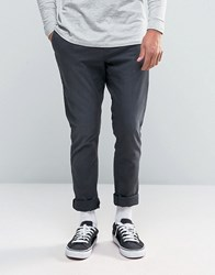 Quiksilver Krandy Slim Chinos Black