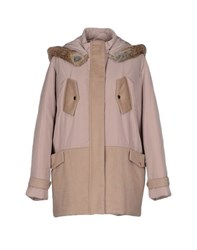 Hoss Intropia Coats And Jackets Jackets Women