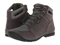 Bogs Bend Pewter Men's Lace Up Boots