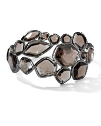 Ippolita Wicked Smoky Quartz Hero Bangle