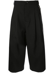 Song For The Mute 19.2 Bucket Pants Black