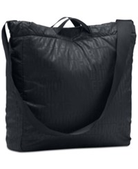 Under Armour Motivator Tote Bag Black