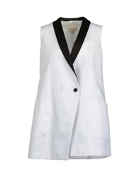 Boy By Band Of Outsiders Blazers White