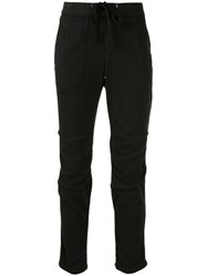 James Perse Slim Fit Trousers 60