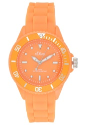 S.Oliver So2748pq Watch Orange