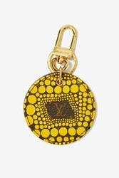 Nasty Gal Vintage Louis Vuitton X Yayoi Kusama Monogram Town Key Holder