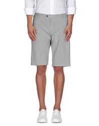 Roda Trousers Bermuda Shorts Men