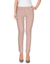 Amy Gee Denim Denim Trousers Women
