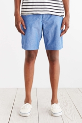 Cpo 9' Glover Chambray Short Blue