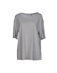 Combo T Shirts Light Grey