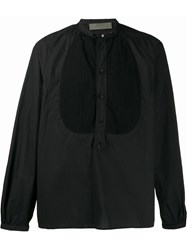 Di Liborio Pleated Detail Shirt 60