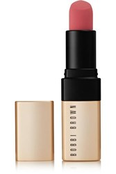 Bobbi Brown Luxe Matte Lip Color Bitten Peach Baby Pink