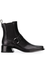 Givenchy Low Heel Chelsea Boots 60