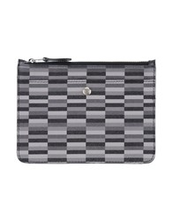 Roundel London Pouches Grey