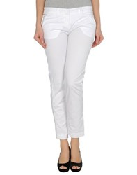 Hanita Trousers 3 4 Length Trousers Women