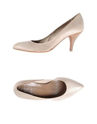 Strategia Pumps Beige