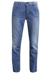 Marc O'polo Relaxed Fit Jeans Blue Blue Denim