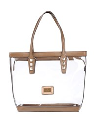 Guess Handbags Brown