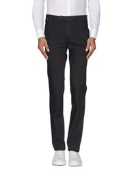 Dekker Trousers Casual Trousers Men Lead