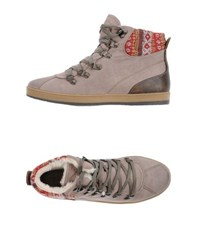 Prima Donna Primadonna Footwear High Tops And Trainers Women