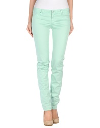 Kocca Casual Pants Light Green
