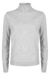 Fenn Wright Manson Taurus Jumper Grey