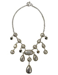Ermanno Scervino Necklaces Silver