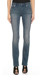 Blk Dnm Micro Boot Jeans 16 Mador Blue