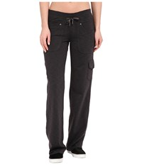Kuhl M Va Relaxed Fit Pants Charcoal Heather Women's Casual Pants Gray
