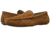 Polo Ralph Lauren Woodley New Snuff Sport Suede Performance Suede Men's Shoes Brown