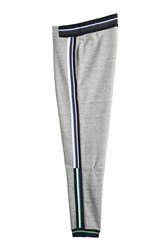 Mcq By Alexander Mcqueen Sweatpants With Cotton Grey