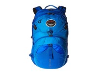 Osprey Manta Ag 28 Sonic Blue Backpack Bags