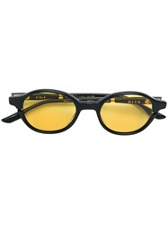 Dita Eyewear Siglo Sunglasses Black