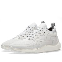 Filling Pieces Low Arch Runner Sneaker White