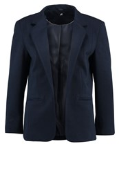 Wallis Blazer Navy Dark Blue