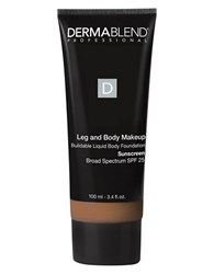 Dermablend Leg And Body Makeup 3.4 Fl. Oz. Tan Golden