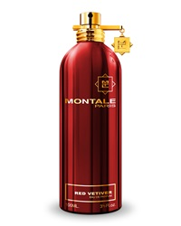 Montale Red Vetiver Eau De Parfum 3.4 Oz.