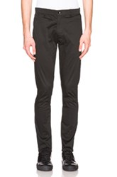 Stampd Dante Pants In Black